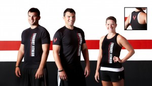 Foundry Fitness Ad