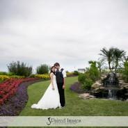Meagan + Clint Married