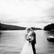 Carrie + Micah Married