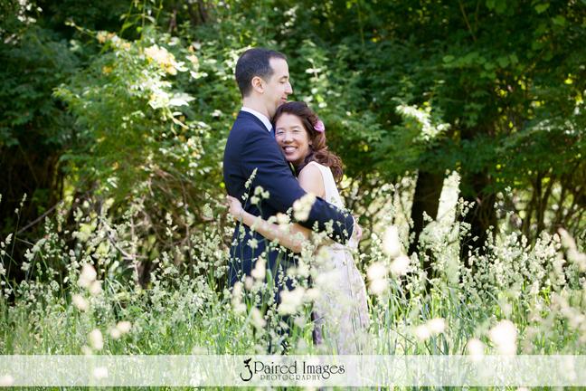 Ellen and ryan wedding