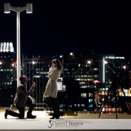 A Rooftop Proposal