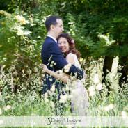 Ellen and Ryan Married