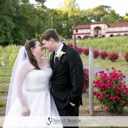 Michele and Ryan Married
