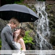 Lauren and Ken Married