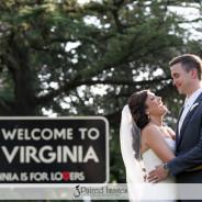 Amanda and Eric Married