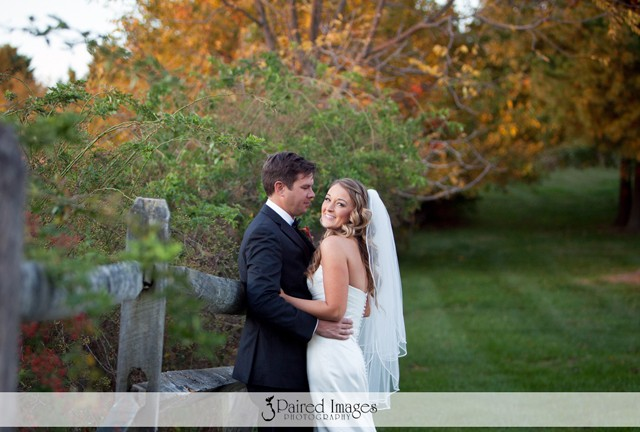 Lauren and Kerry Married