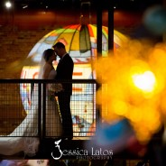 Aleksy and Greta Married at the Visionary Art Museum
